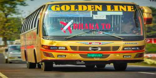 golden-line-paribahan