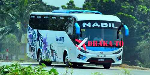 Nabil Paribahan Online Ticket and All Counter Number of Nabil ...