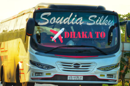 Saudia Paribahan Online Ticket and Contact Phone Number