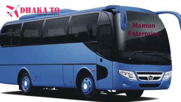 Mamun-Enterprise - dhaka - to