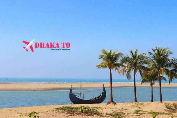 coxs bazar sea beach