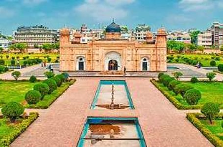 Lalbagh Fort/ Lalbagh Kella – One Day Tour Plan in Dhaka City